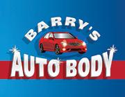 Barry's Auto Body