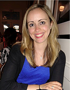 Nicole Bloomfield