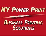 NY Power Print