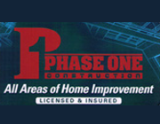 Phase One Construction